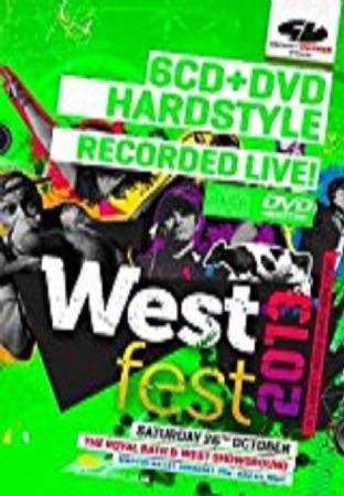 Westfest - 2013 - Hard Style Pack